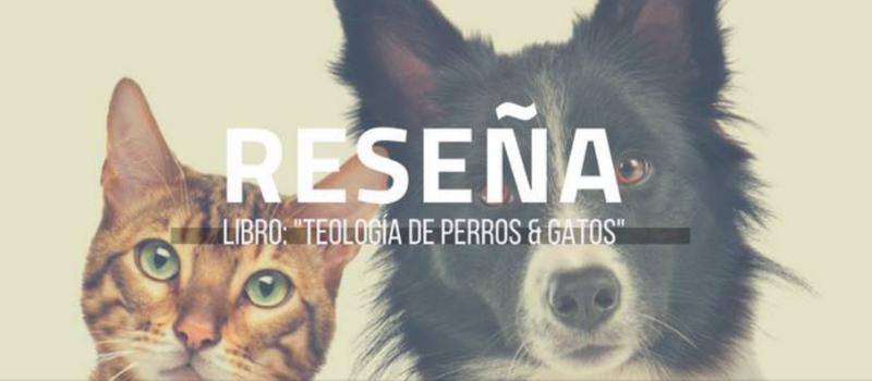 Reseña: Teología de Perros y Gatos