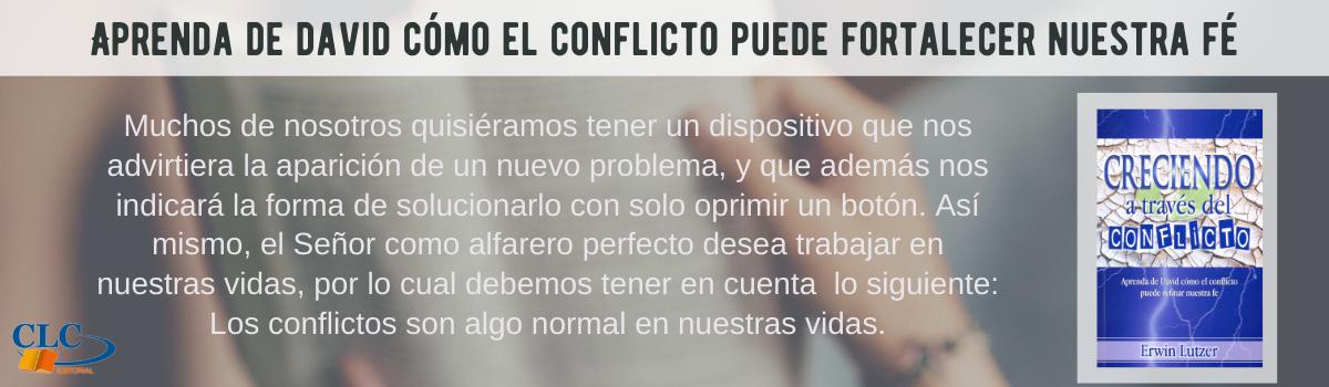 Creciendo a través del conflicto (2)