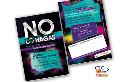 No Lo Hagas / Serie Tratados CLC [Tratados]