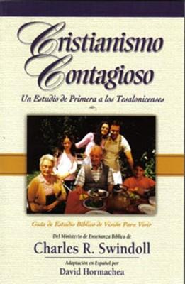 Cristianismo Contagioso (Rústica) [Libro]