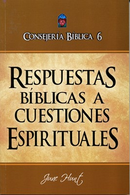 Claves Bíblicas Para Consejería 6 (Rústica) [Libro]