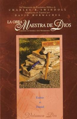 Obra Maestra de Dios - Vol.  II (Rústica) [Libro]