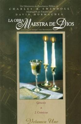 Obra maestra de Dios / Vol. l (Rústica)