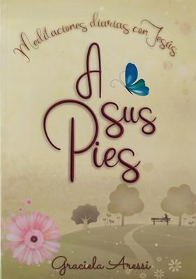 Meditaciones Diarias con Jesús (Rústica)