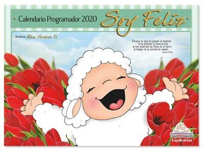 Calendario Ovejitas