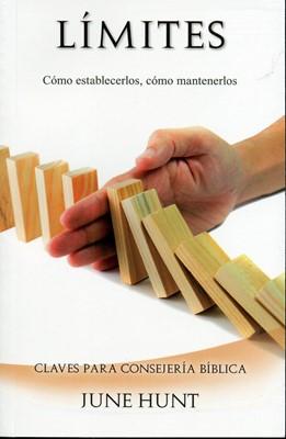 Límites Bolsillo (Rústica ) [Libro]