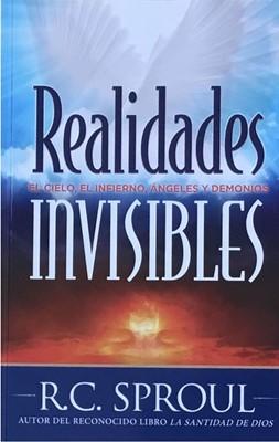 Realidades Invisibles (Rústica ) [Libro]