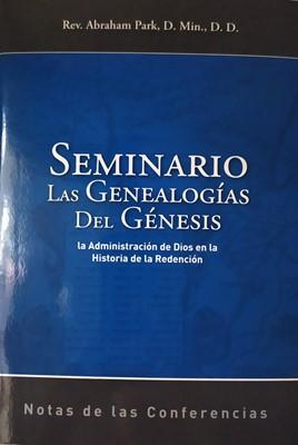 Manual Seminario Las Genealogías Del Génesis (Rústica) [Manual]