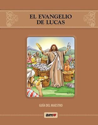 Evangelio de Lucas (Argollado )