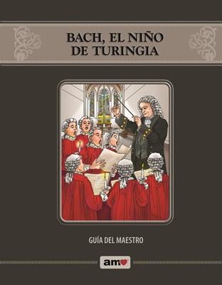 Bach El Niño De Turingia (Argollado )