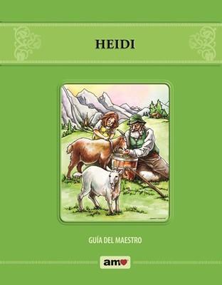 Heidi (Argollado)