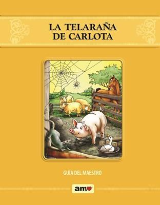 La Telaraña de Carlota (Argollado)