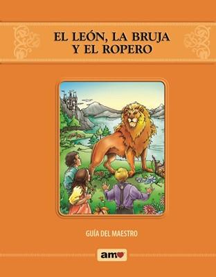 El león, la bruja y el ropero (Argollado )