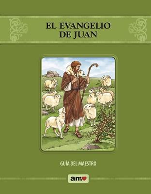 El Evangelio de Juan (Argollado)