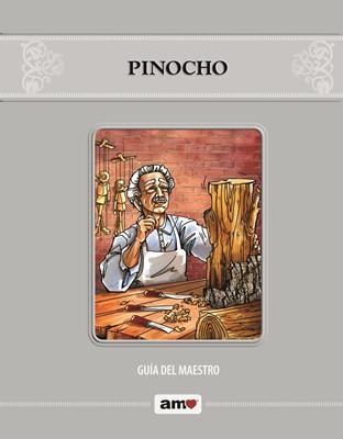 Pinocho (Argollado )