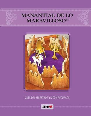 Manantial de lo Maravilloso (Argollada)