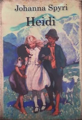 Heidi (Rustico)