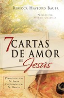 7 Cartas De Amor  De Jesus