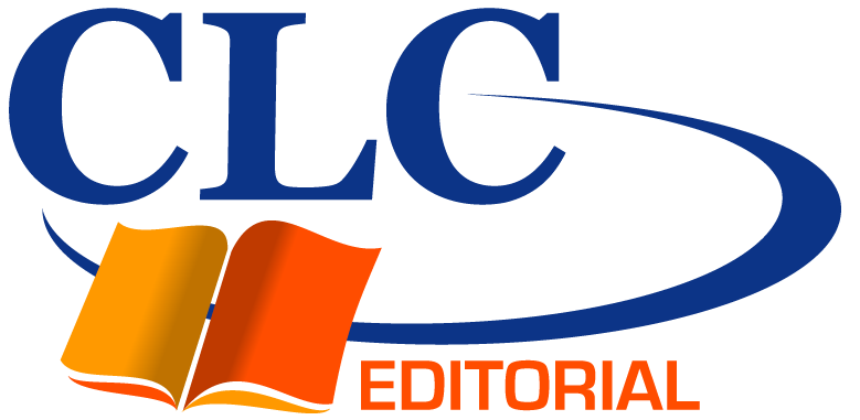 Logo Editorial CLC